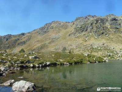 Andorra -- País de los Pirineos;sierra pobre madrid singles grupos salida de fin de semana fin de se